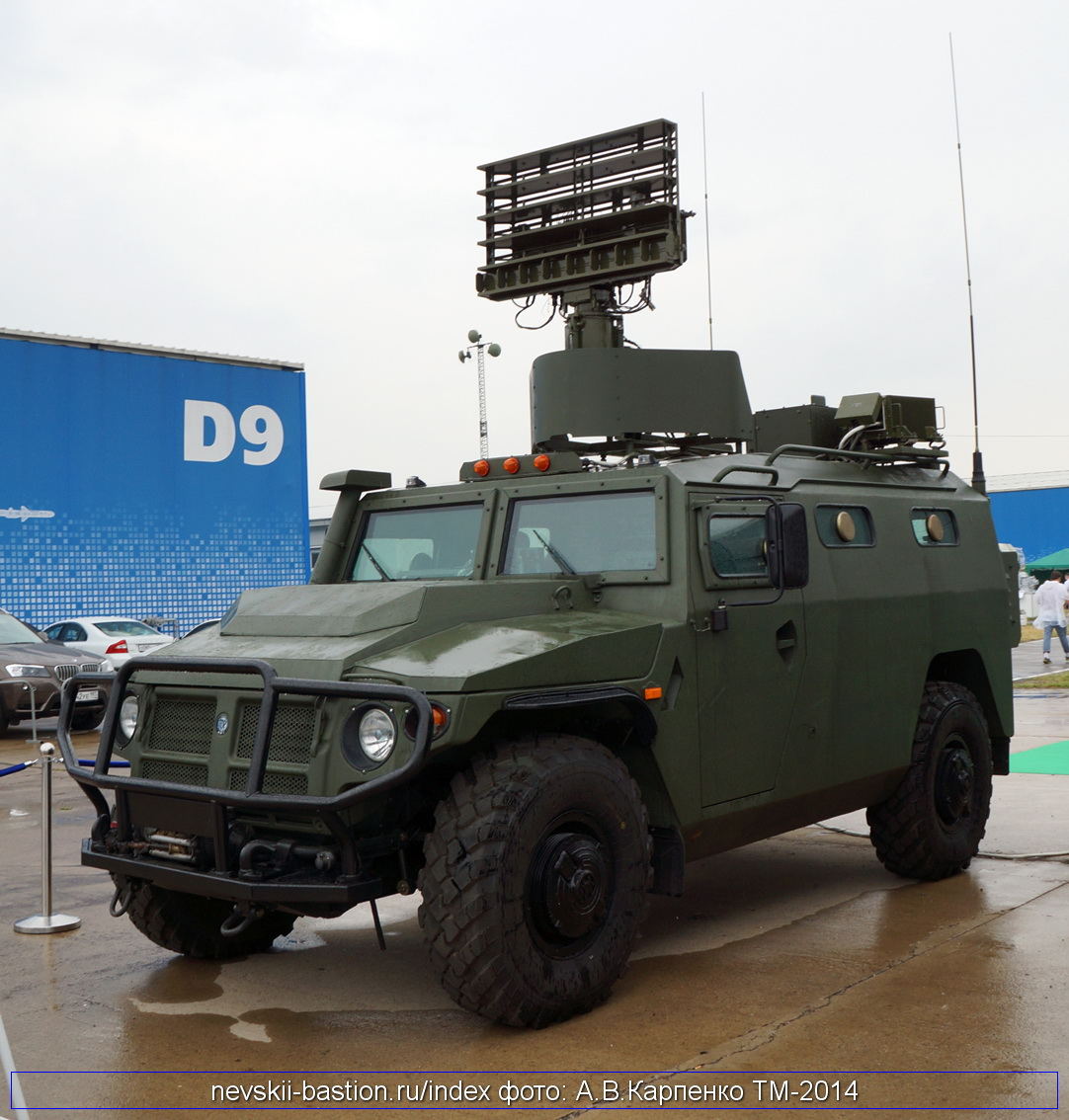 Russian Military Photos and Videos #2 - Page 5 TIGR_ZRK_01